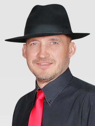 Günther von Rat Pack 7